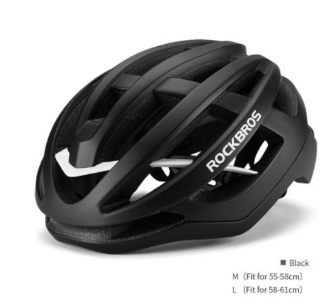 The men's ultra light bicycle helmet totally molded women mtb road breathing breathing breathing ventilation safety helmet