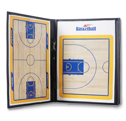Folding Magnetic Tactical Basketball Plate Tactical Tactical Football Board Whiteboard Canette