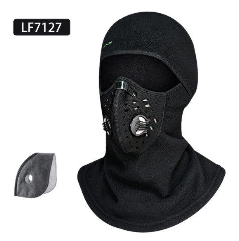 Rocks thermal winter fleeing ski mask full cover snowboard scarfs outdoor sport sport airtight cycling chaperone balaclava