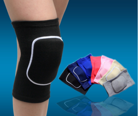 Football volleyball knees cycling knee support yoga training basketball protection knee dancing children